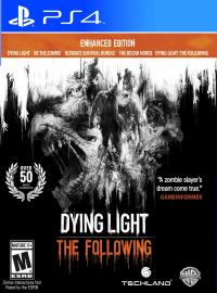 اجاره بازی Dying Light: The Following