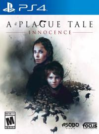 اجاره بازی A Plague Tale: Innocence