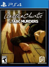 اجاره بازی Agatha Christie's The ABC Murders