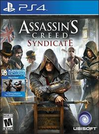 اجاره بازی Assassin's Creed Syndicate
