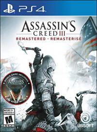 اجاره بازی Assassin's Creed III Remastered