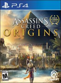 اجاره بازی Assassin's Creed Origins