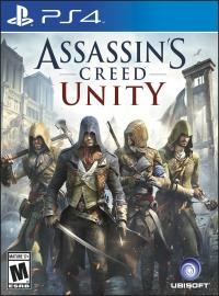 اجاره بازی Assassins Creed Unity