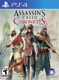 اجاره بازی Assassin's Creed Chronicles