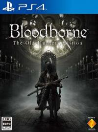 اجاره بازی Bloodborne: The Old Hunters