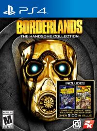 اجاره بازی Borderlands: The Handsome Collection