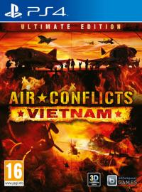اجاره بازی Air Conflicts: Vietnam Ultimate Edition