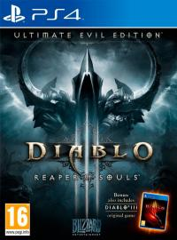 اجاره بازی Diablo III: Ultimate Evil Edition