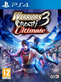 اجاره بازی Warriors Orochi 3 Ultimate