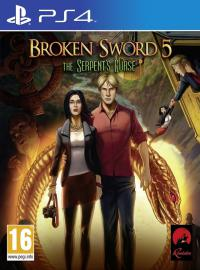 اجاره بازی Broken Sword 5: The Serpent's Curse