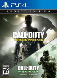 اجاره بازی Call of Duty: Infinite Warfare