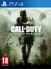 اجاره بازی Call of Duty: Modern Warfare Remastered