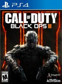 اجاره بازی Call of Duty: Black Ops III