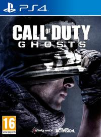اجاره بازی Call of Duty: Ghosts