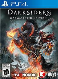 اجاره بازی Darksiders: Warmastered Edition