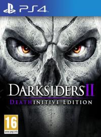 اجاره بازی Darksiders II: Deathinitive Edition