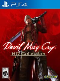 اجاره بازی Devil May Cry HD Collection