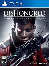 اجاره بازی Dishonored: Death of the Outsider