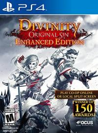 اجاره بازی Divinity: Original Sin Enhanced Edition