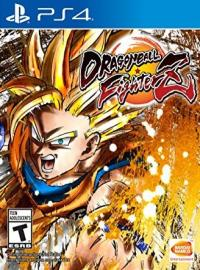 اجاره بازی Dragon Ball FighterZ