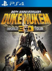 اجاره بازی Duke Nukem 3D: 20th Anniversary World Tour