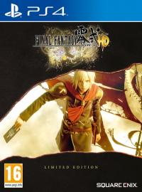 اجاره بازی Final Fantasy Type-0 HD