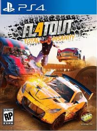 اجاره بازی FlatOut 4: Total Insanity
