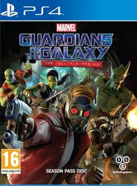 اجاره بازی Marvel's Guardians of the Galaxy: The Telltale Series
