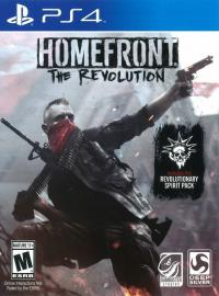 اجاره بازی Homefront: The Revolution