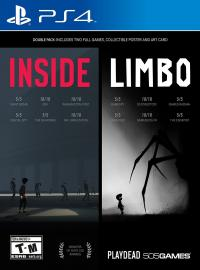 اجاره بازی INSIDE / LIMBO Double Pack