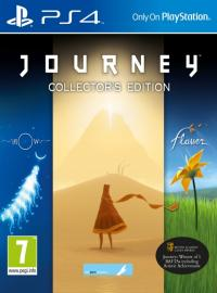 اجاره بازی Journey Collector's Edition
