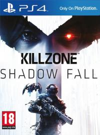 اجاره بازی Killzone: Shadowfall
