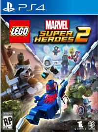 اجاره بازی LEGO Marvel Super Heroes 2