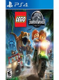 اجاره بازی LEGO Jurassic World