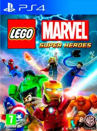 اجاره بازی LEGO Marvel Super Heroes