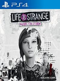 اجاره بازی Life is Strange: Before the Storm