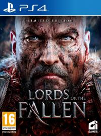 اجاره بازی Lords of the Fallen