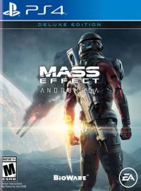 اجاره بازی Mass Effect: Andromeda