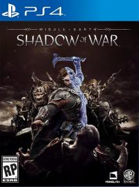 اجاره بازی Middle-earth: Shadow of War