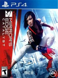 اجاره بازی Mirror's Edge Catalyst