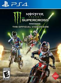 اجاره بازی Monster Energy Supercross: The Official Videogame