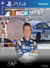 اجاره بازی NASCAR Heat Evolution