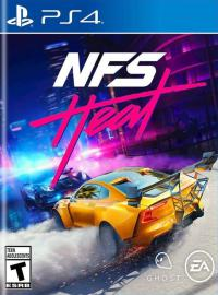 اجاره بازی Need for Speed Heat