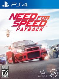 اجاره بازی Need for Speed Payback