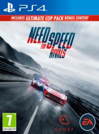 اجاره بازی Need for Speed: Rivals