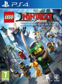 اجاره بازی The LEGO NINJAGO Movie Video Game
