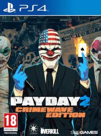 اجاره بازی Payday 2: Crimewave Edition