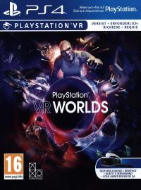 اجاره بازی PlayStation VR WORLDS