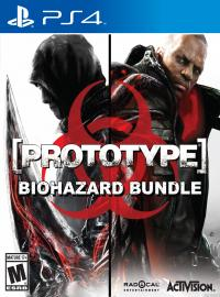 اجاره بازی Prototype Biohazard Bundle