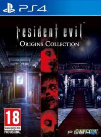 اجاره بازی Resident Evil: Origins Collection